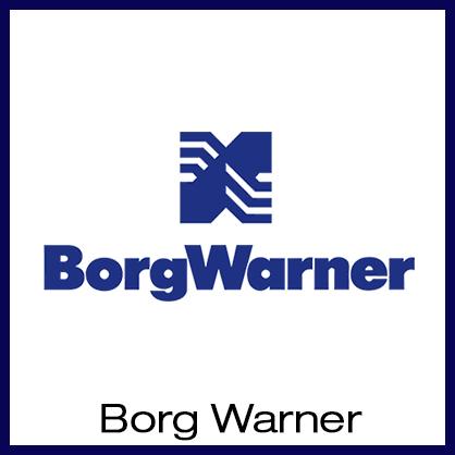borg-warner