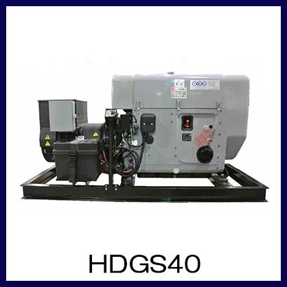 HDGS40